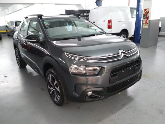 Citroen C4 Cactus Shine Eat6 0km - Darc Autos Citroen