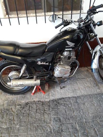 Honda Naijo