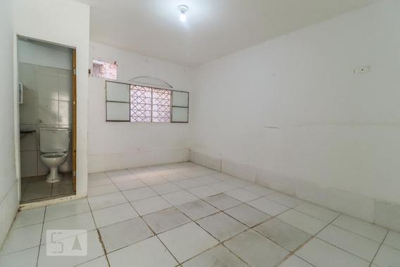 Casa Com 1 Dormitório - Id: 892960431 - 260431
