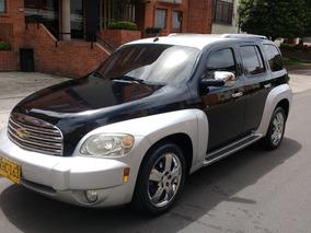 Chevrolet Hhr Lt 2010 Aa