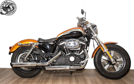 Harley Davidson - Sportster Xl 1200 Ca