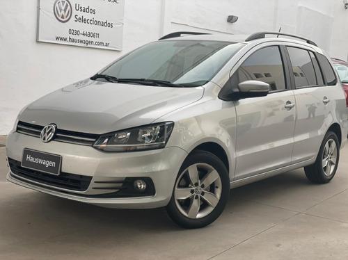Volkswagen Suran Trendline 2017 - Brian Avalos