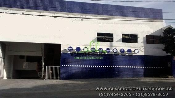 Galpão Comercial - 2139