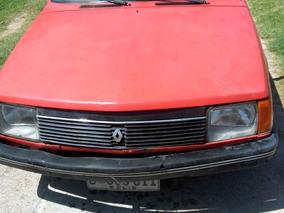 Renault 18 Turbo Diesel 2.2
