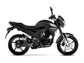Sirius 250 2018 Tipo Yamaha Fz16 Disponibilidad Inmediata