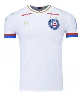 Camisa Do Bahia I 2020 Esquadrão - Masculina