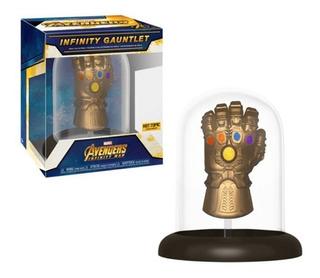 Infinity Gauntlet Funko - Guante Thanos (nuevo Caja Averiada