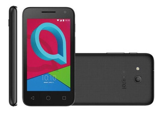 Celular Alcatel Pixi 4 Tela 4 Dual 8gb 8mp Android 6.0