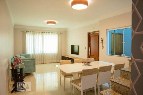 Casa À Venda - Cambuci, 3 Quartos,  250 - S893138169