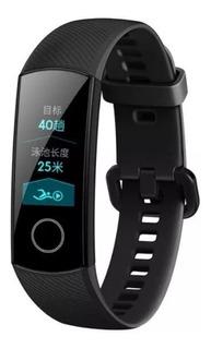 Smart Band 4 Pulseira Bluetooth Huawei Honor Relógio