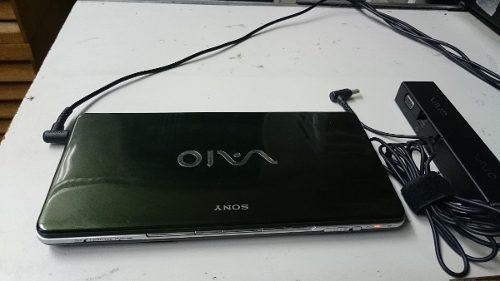 Netbook Sony Vaio Pocket