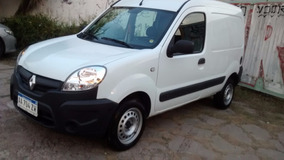Renault Kangoo Express 0km, Casi 1600km