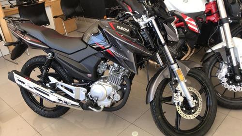 Yamaha Ybr 125 Z 12 Y 18 Ctas Sin Interes!!! Cycles Motoshop