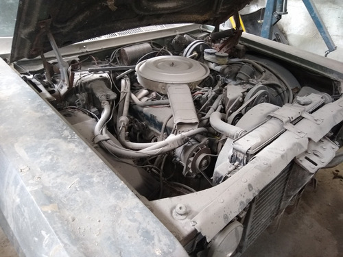 Imagem 1 de 4 de Ford Galaxie Ltd V8