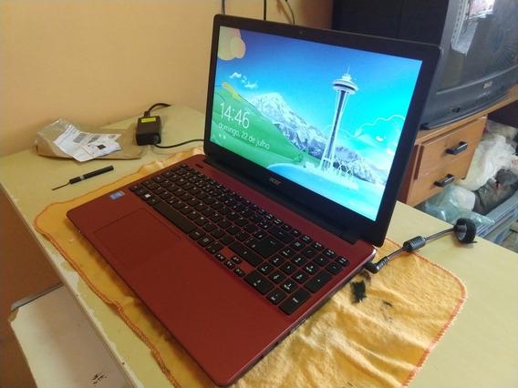 Notebook Acer 5meses De Uso
