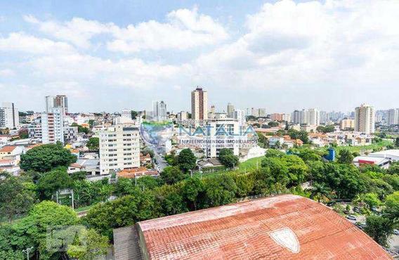 Apartamento Com 2 Dorms, Jardim América Da Penha, São Paulo, Cod: 63495 - A63495