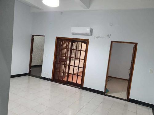 3 Amb. C/patio Ideal Pers. C/ Movi. Reduc