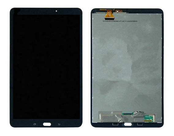 Tela Touch + Lcd Tab A6 T580 T585 Sm-t580 Sm-t585