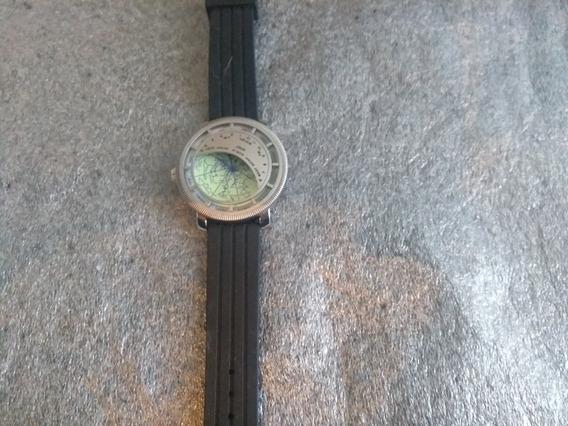 Reloj Planisferio