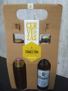 Cervezas Importadas - Regalo Empresarial - Eventos