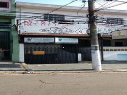 Salão Av. Itamarati Para Locação - 7509