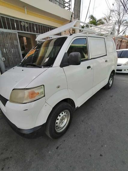 Suzuki Apv Apv