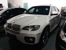 Bmw X6 Xdrive 2011 Blindada