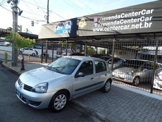 Clio Authentique 1.0 8v