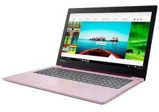 Notebook Lenovo 330 Core I3 8130u 2.2ghz 1tb 8gb 15.6 Hd