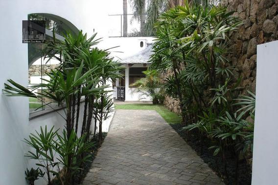 Casa Para Alugar No Bairro Vila Madalena Em São Paulo - Sp. - 442-2