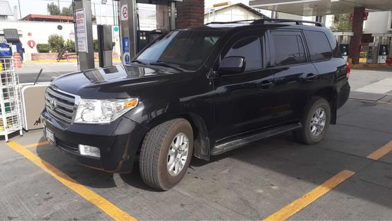 Toyota Land Cruiser Blindada Nivel V