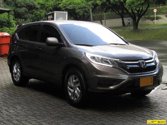 Honda Cr-v Exl 2400 Cc At 4x2