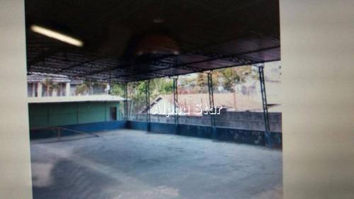 Casa Com 3 Dormitórios À Venda, 873 M² Por R$ 2.500.000,00 - Parque Assunção - Taboão Da Serra/sp - Ca1939