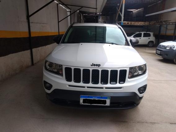 Jeep Compass Sport 2014