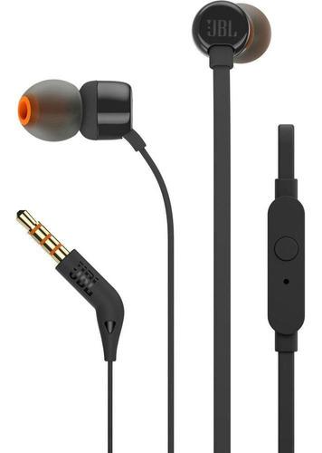 Auriculares In Ear Jbl T110