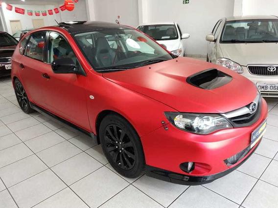 Subaru Impreza Wrx 4x4 2.5 16v Turbo
