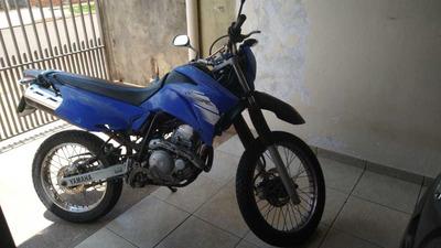 Lander 250 Ano 2007