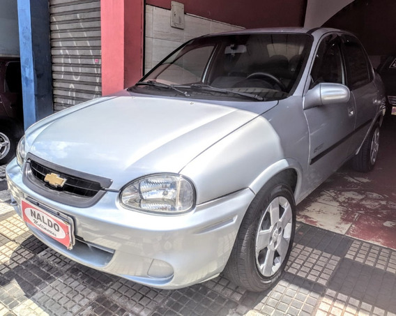 Corsa Sed Class 1.0 Spirit Flex Power 4p