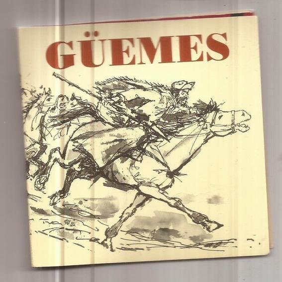 Blister Con Moneda De Guemes !!!