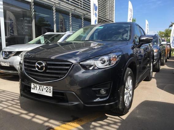 Mazda Cx-5 2.0 Manual R 2017