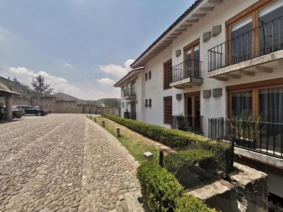 Departamento Renta Hacienda Valle Escondido 20-2585 Ru