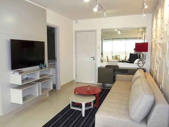 Apartamento 1 Quarto Para Locação No Vila Da Serra - 10182