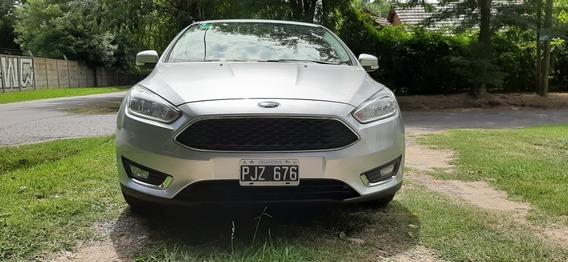 Ford Focus Iii Se 2.0 Mt Sedan