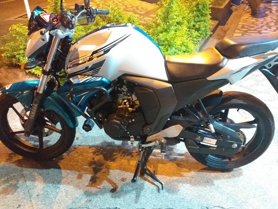 Yamaha Fz 2.0 Linea Fzn150d (fz-s) Injection