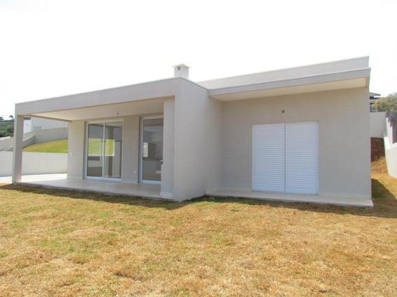 Ótima Casa No Condomínio Serra Da Estrela! - Ca1547