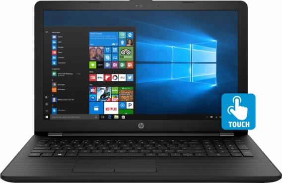 Hp 15.6 Touch-screen Laptop Intel Core I3 8gb Memory 1tb Hd