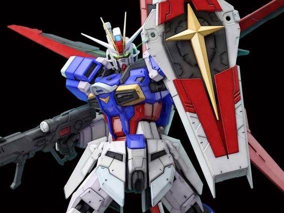 Bandai Gundam Rg 1/44 Force Impulse (para Armar)