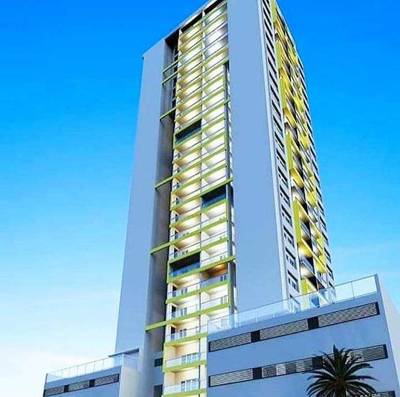 Studio Com 2 Dorms, Centro, Mogi Das Cruzes, Cod: 1137 - V1137