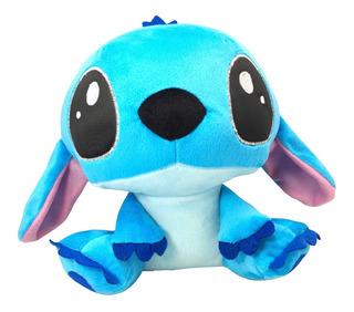 Muñeco De Peluche Stitch Bebe Super Cute Tierno Mide 24cm