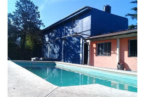 Casa Monoambiente Quinta Avenida La Union En Venta